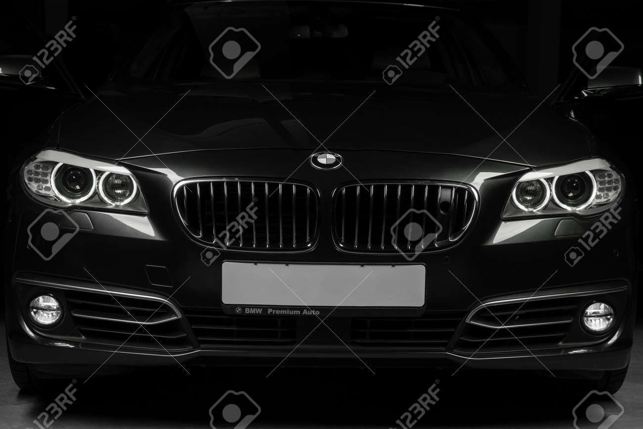 Tashkent Uzbekistan August 26 2014 The Front Of The Car Stock Photo Picture And Royalty Free Image Image 93184779