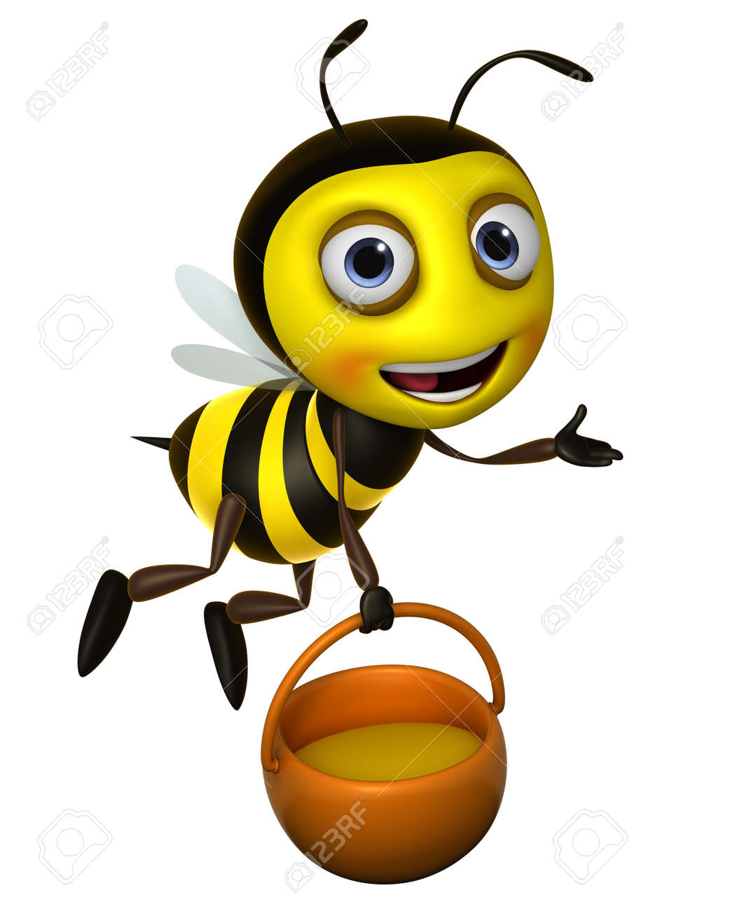 5 731 bumble bee stock vector illustration and royalty free bumble