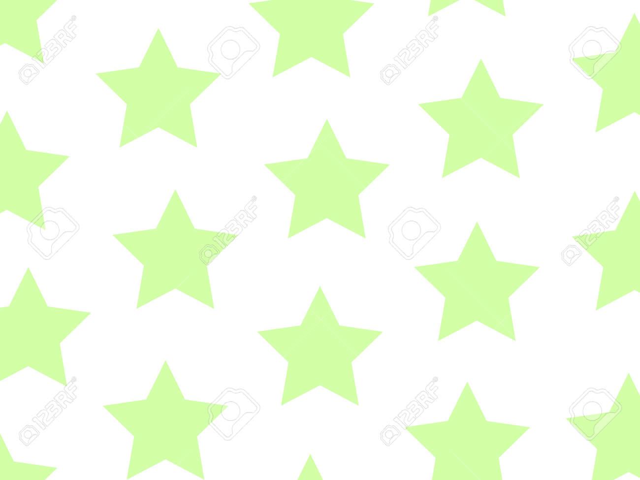 Stern-Vorlage Mit Mehreren Formen Für Ihre Weihnachtsillustration ...