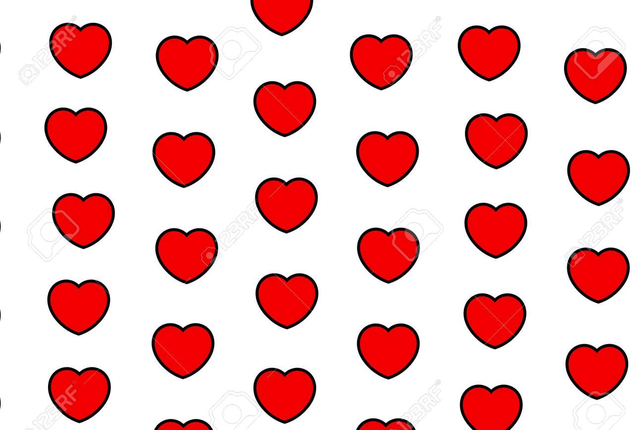 Fondo De Corazon Para Vacaciones De San Valentin Decoracion De Alta - Decoracion-san-valentin