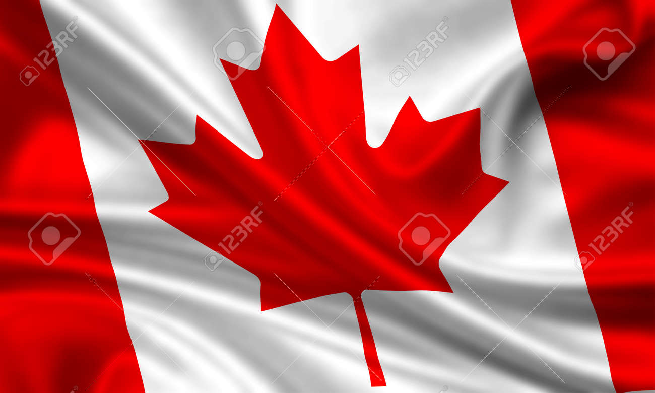 canadian flag stock photos royalty free canadian flag images and