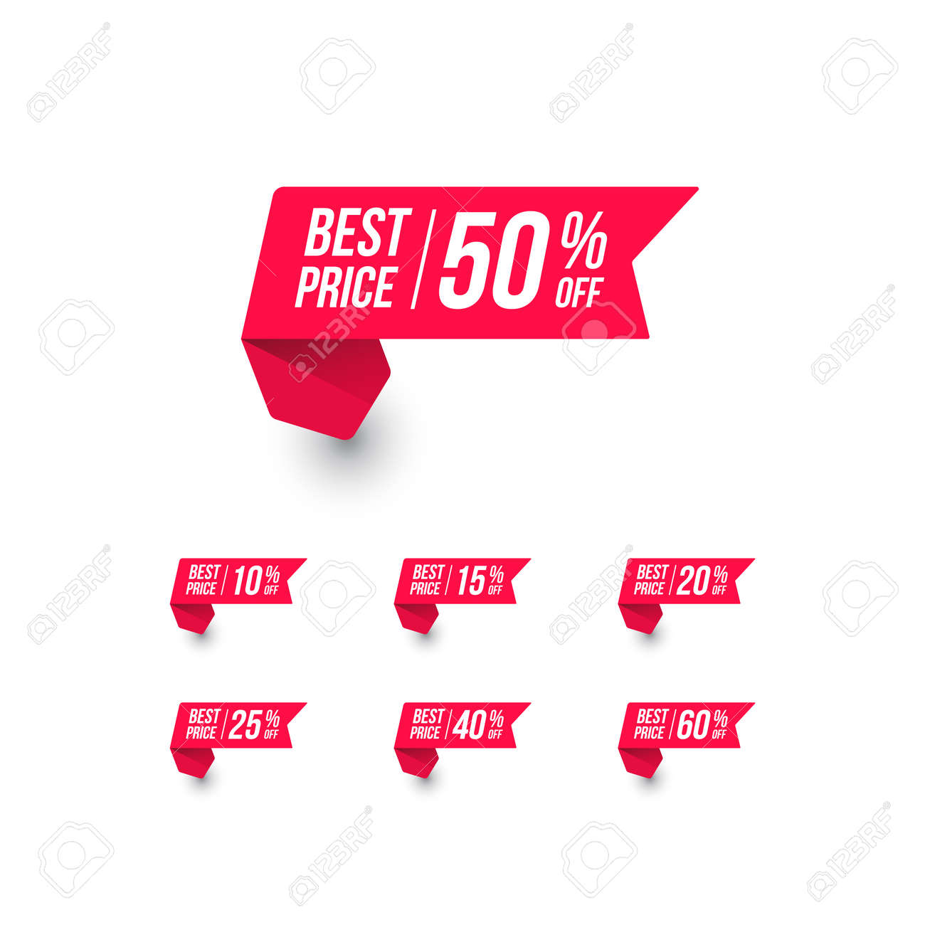 Best Price Shopping Price Tag Royalty Free Cliparts Vectors And Stock Illustration Image 90807835