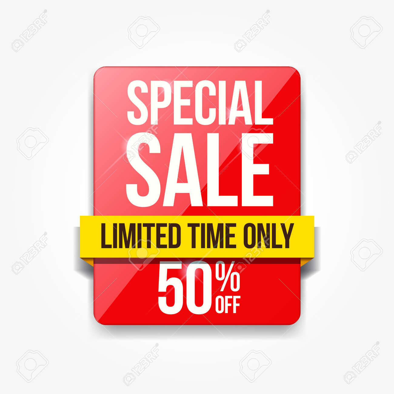 Special Sale Limited Time Only - 126801618