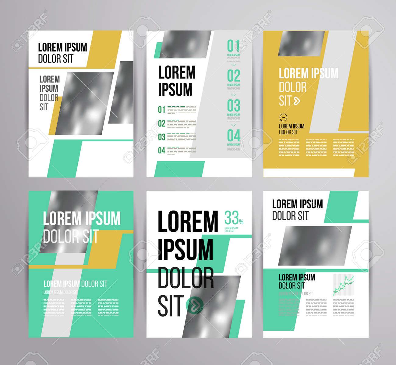 Groß Broschüre Ordner Vorlage Ideen - Entry Level Resume Vorlagen ...