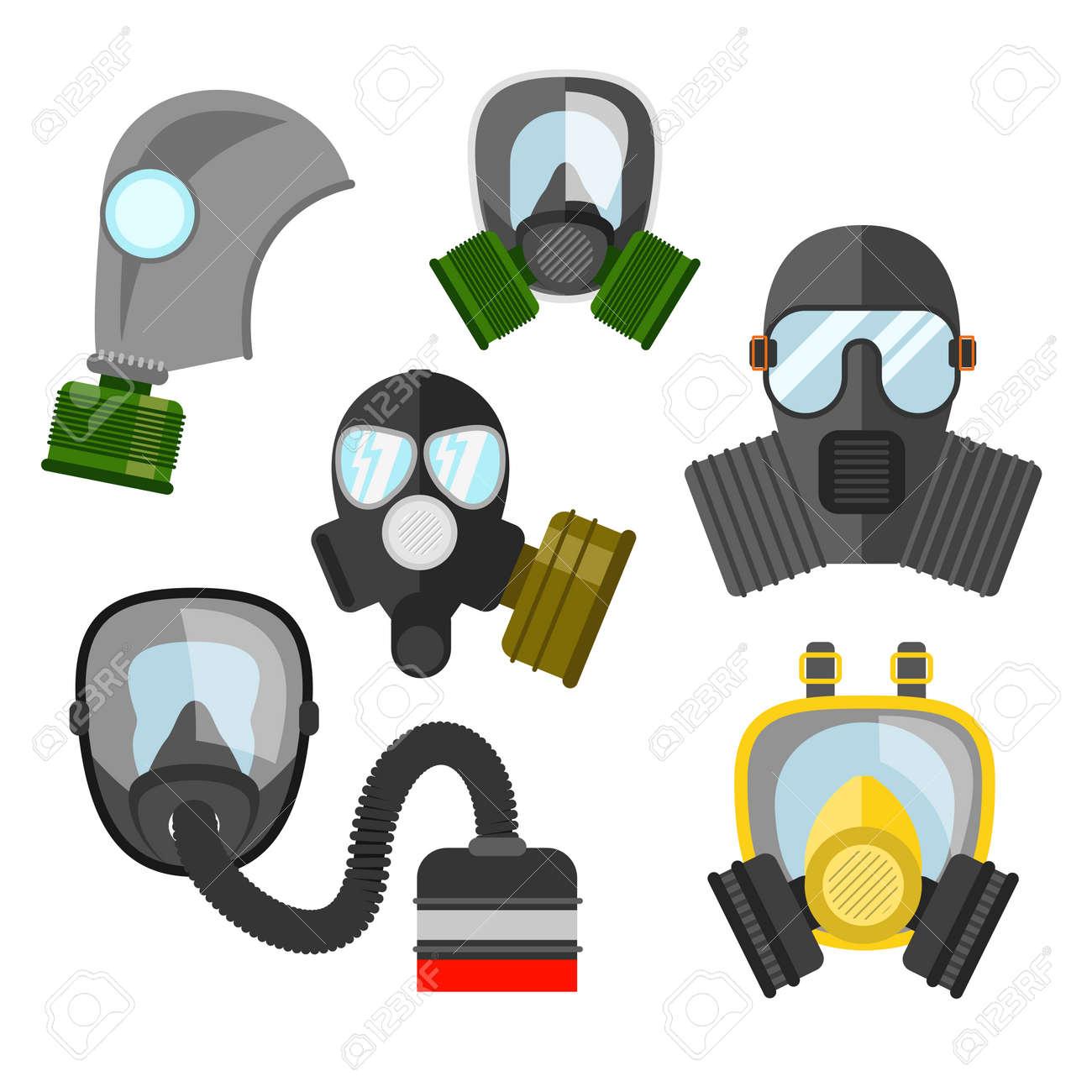 filter for respirator mask