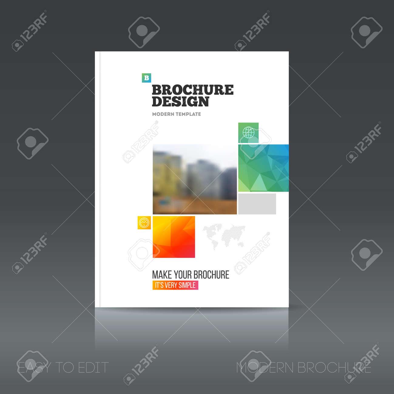 Fein Makler Broschüre Vorlage Ideen - Beispiel Business Lebenslauf ...