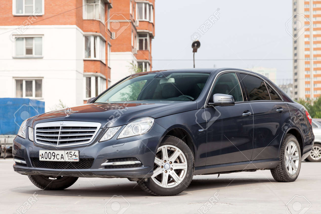 Mercedes Benz E Class E200 Avantgarde for sale in North West ... | 866x1300