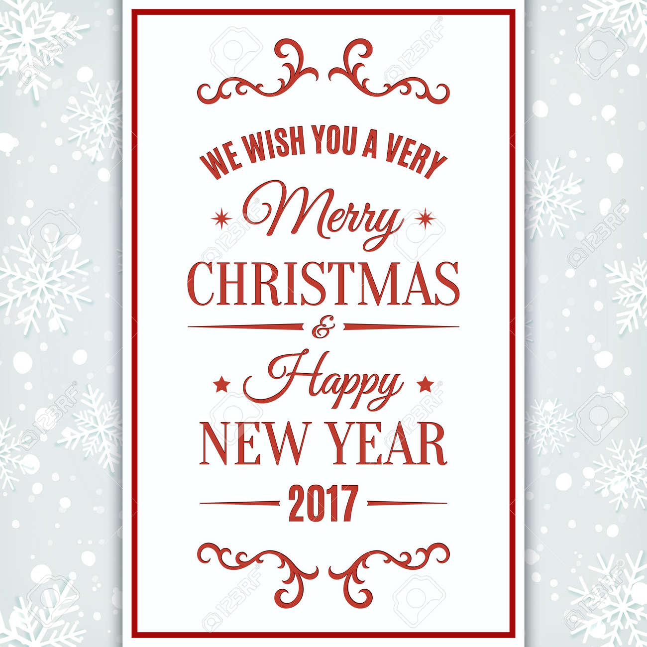 Wir Wünschen Ihnen Frohe Weihnachten Und Guten Rutsch Ins Neue Jahr ...