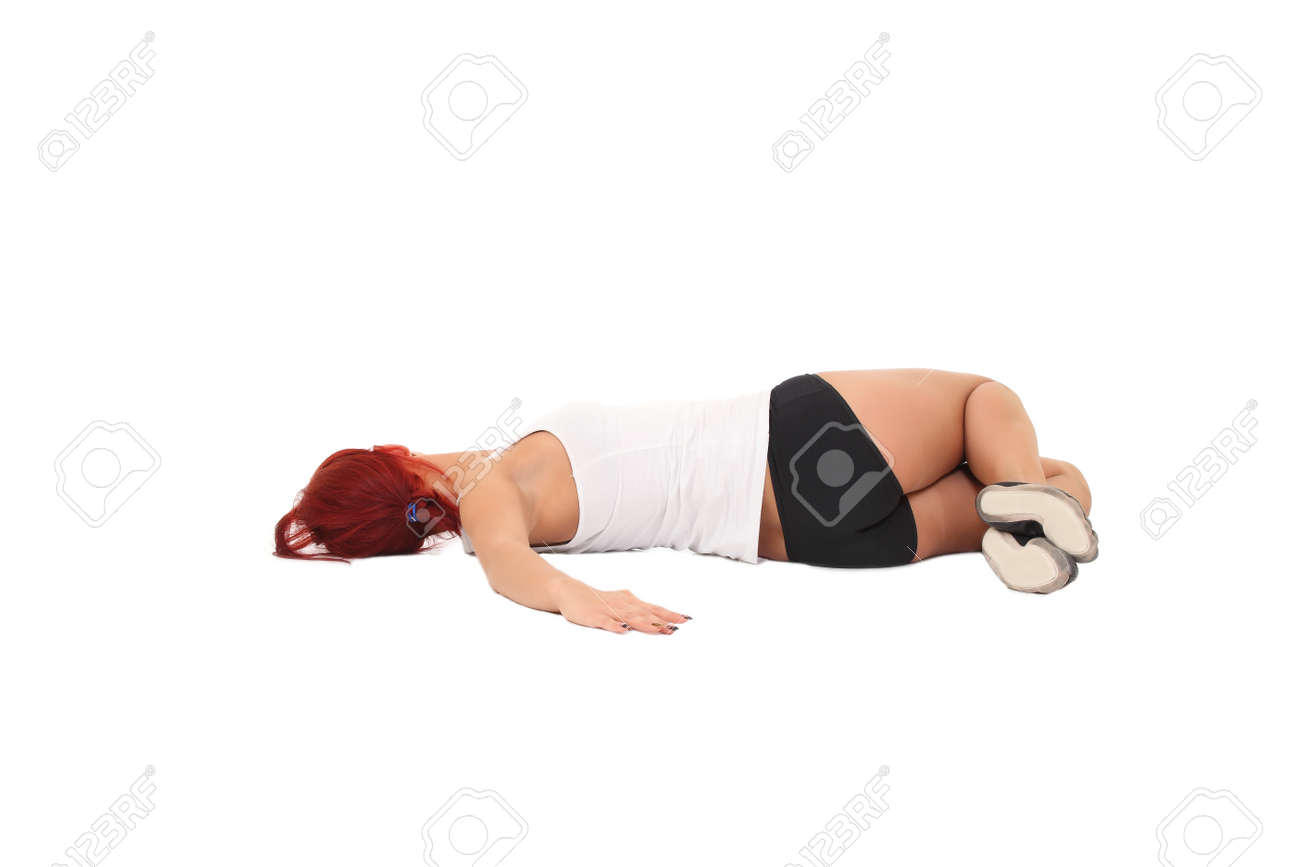 Supine Position Yoga in the supine position