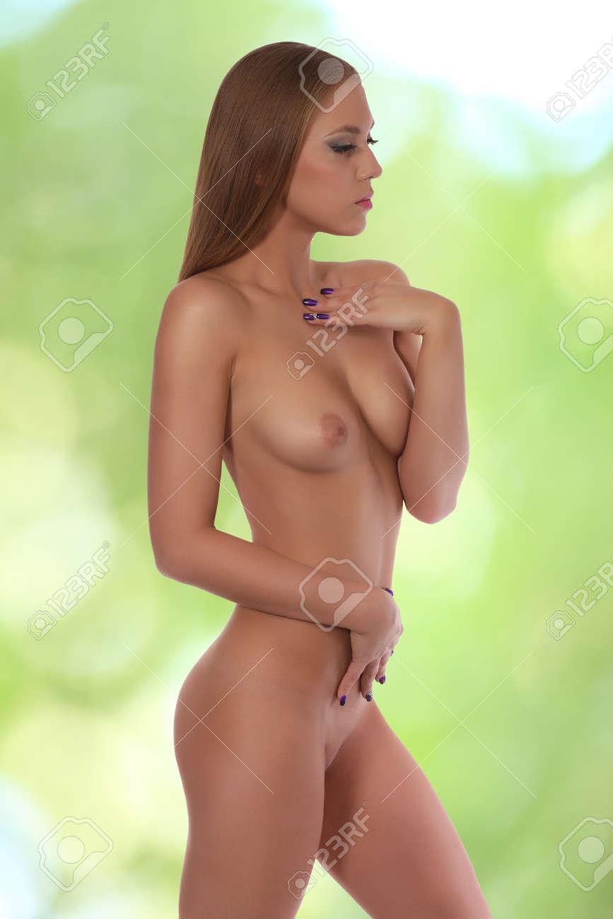 Wunderschöne frauen nackt