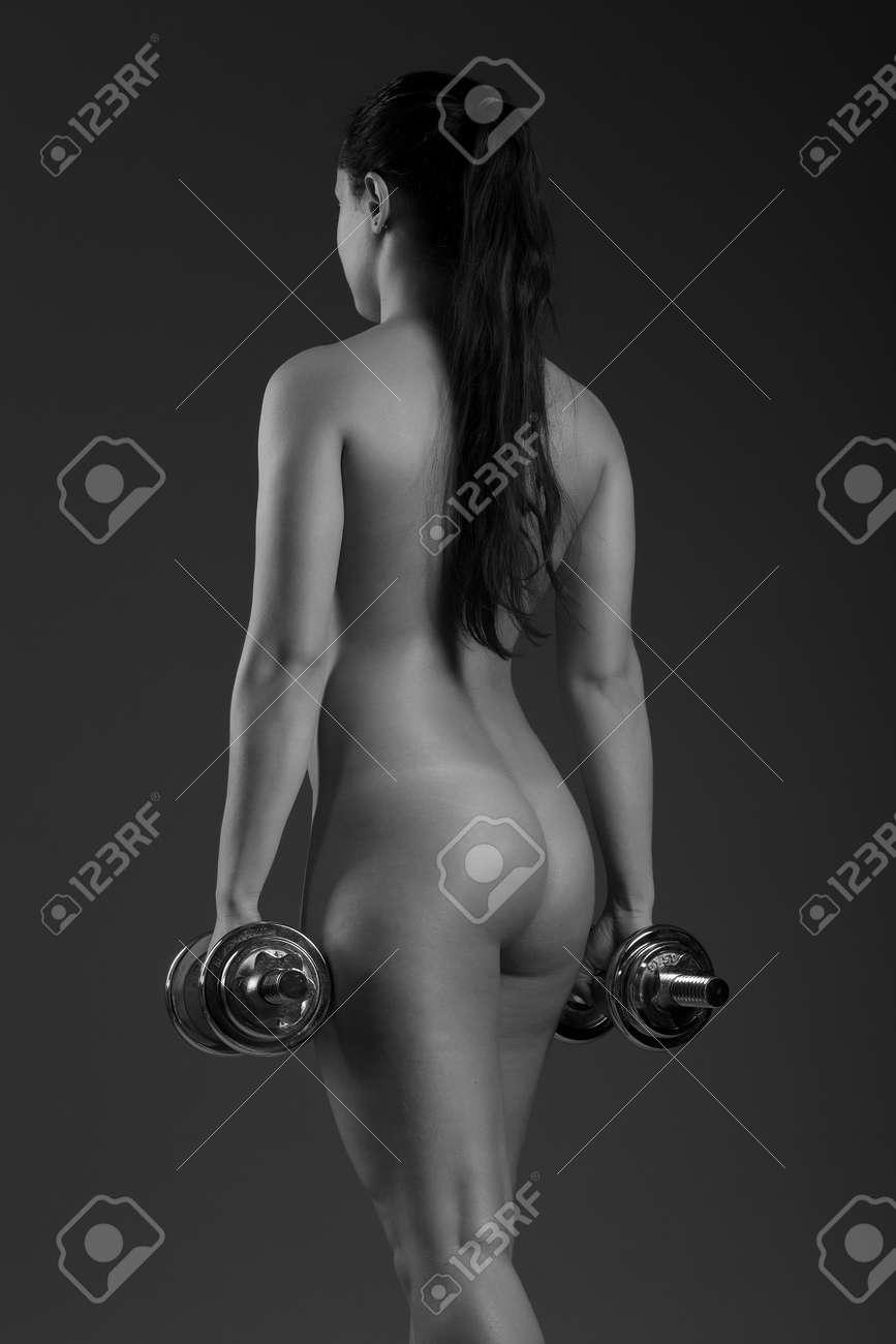 Nude girls sports