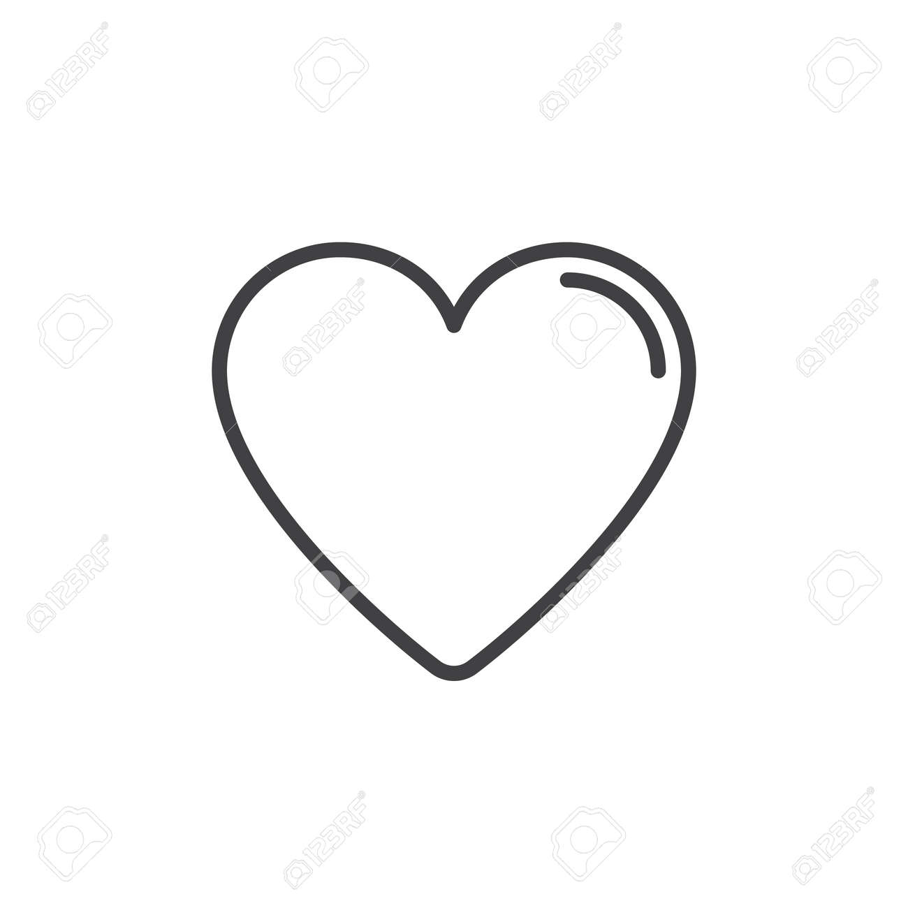 Perfecto Etiqueta Del Diagrama De Corazón Hoja De Cálculo ...