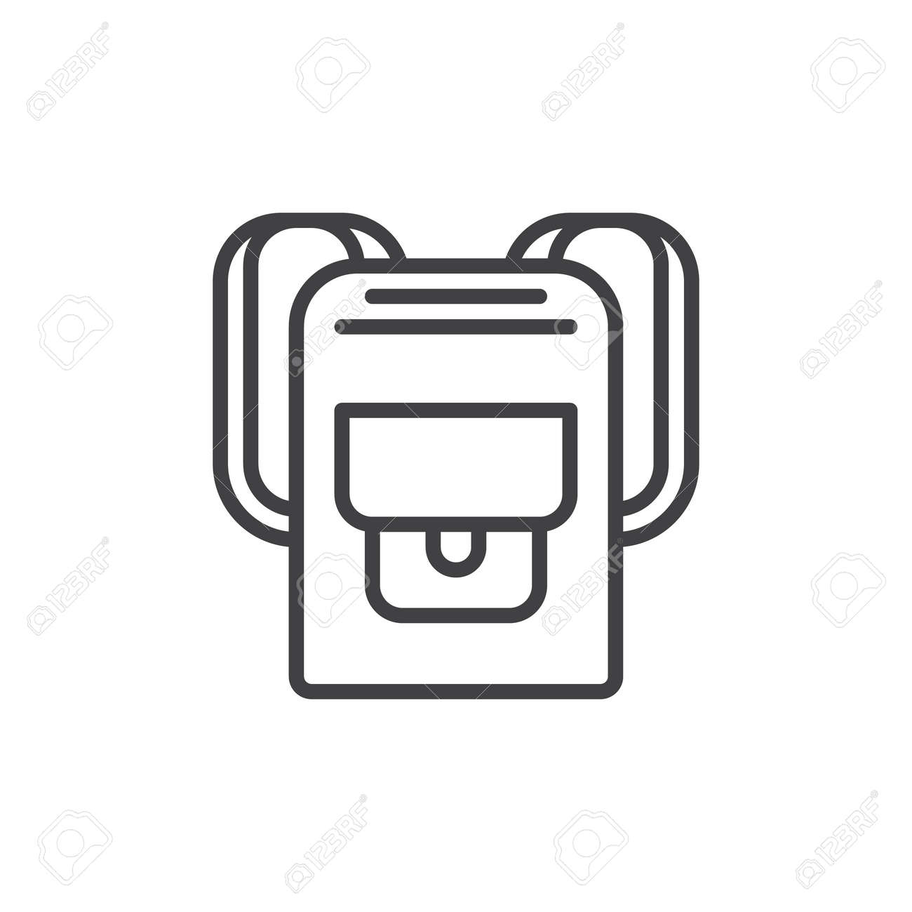 Rucksack Logo