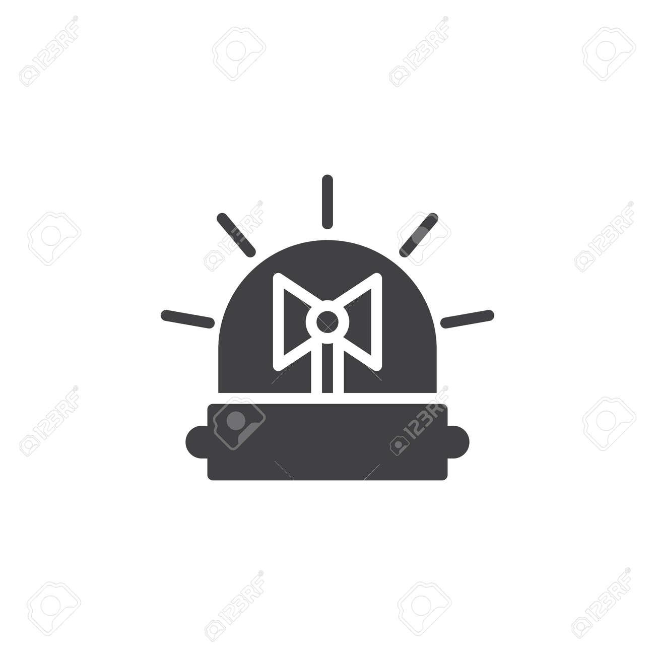 siren symbol