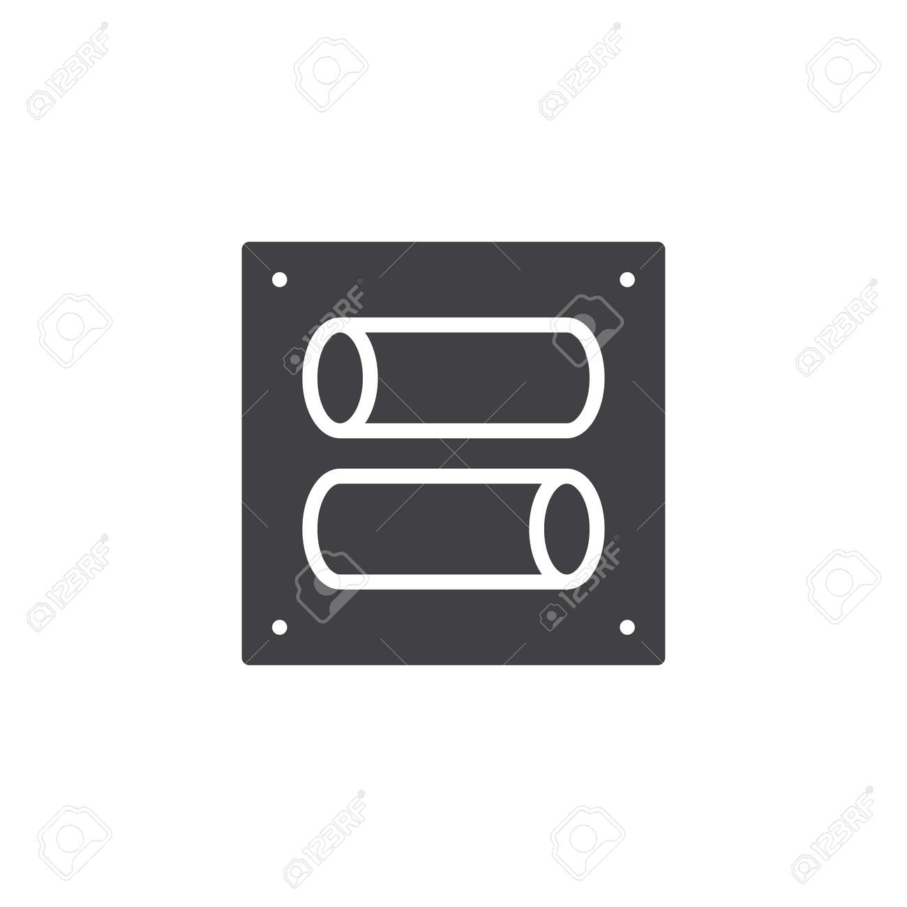 Awesome Off And On Switch Symbols Elaboration Electrical Diagram