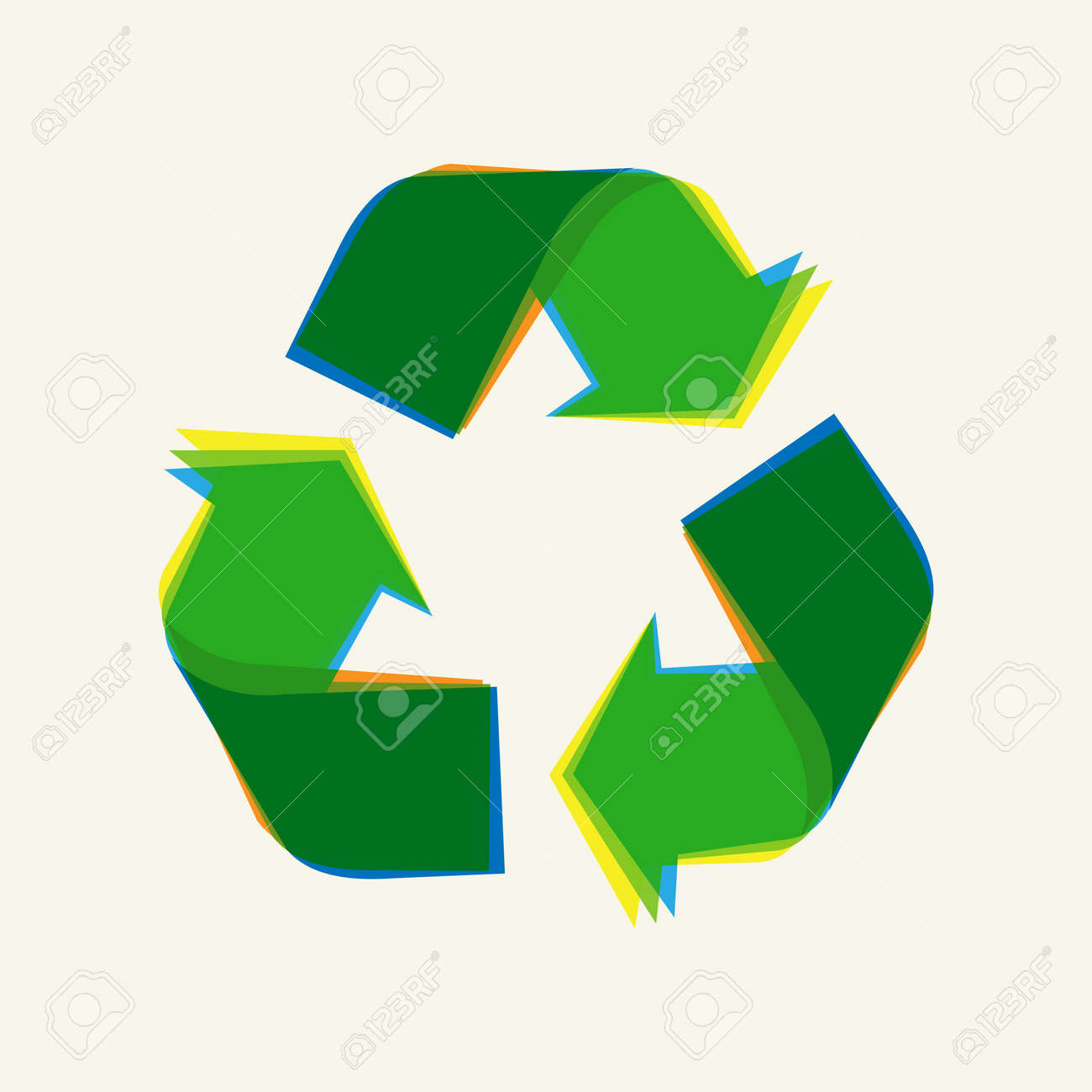 recycling sign vector illustration recycle symbol graphic design rh 123rf com recycle vector icon recycle vector art abs