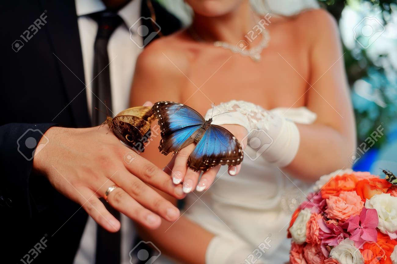 Подарки на свадьбу 46