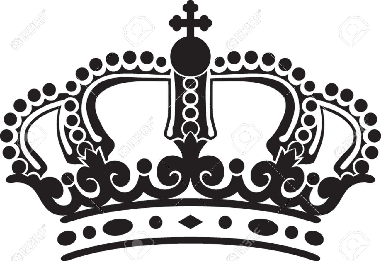 the crown Stock Vector - 951840