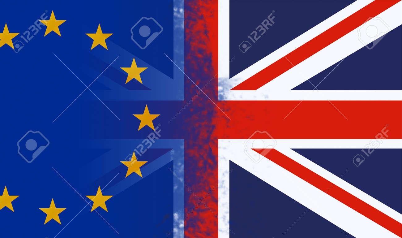 Brexit - ヨーロッパ連合とイギ...