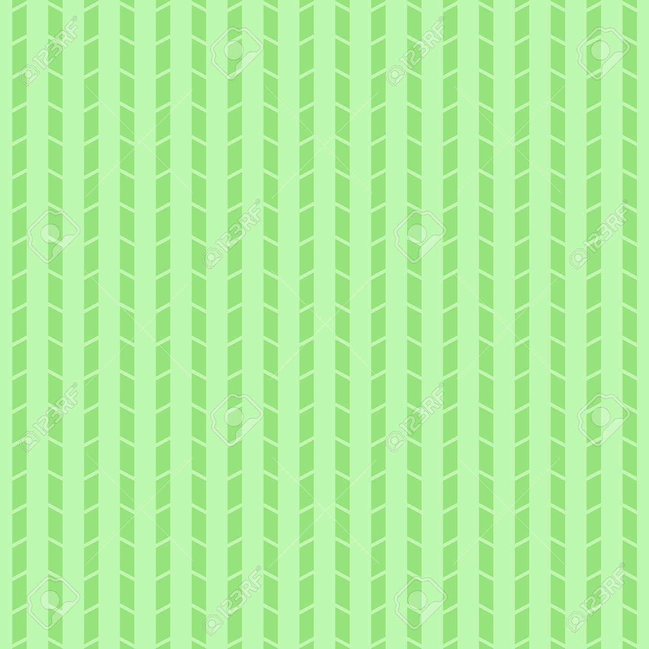 Abstract Vector Wallpaper With Strips Green Pastel Background