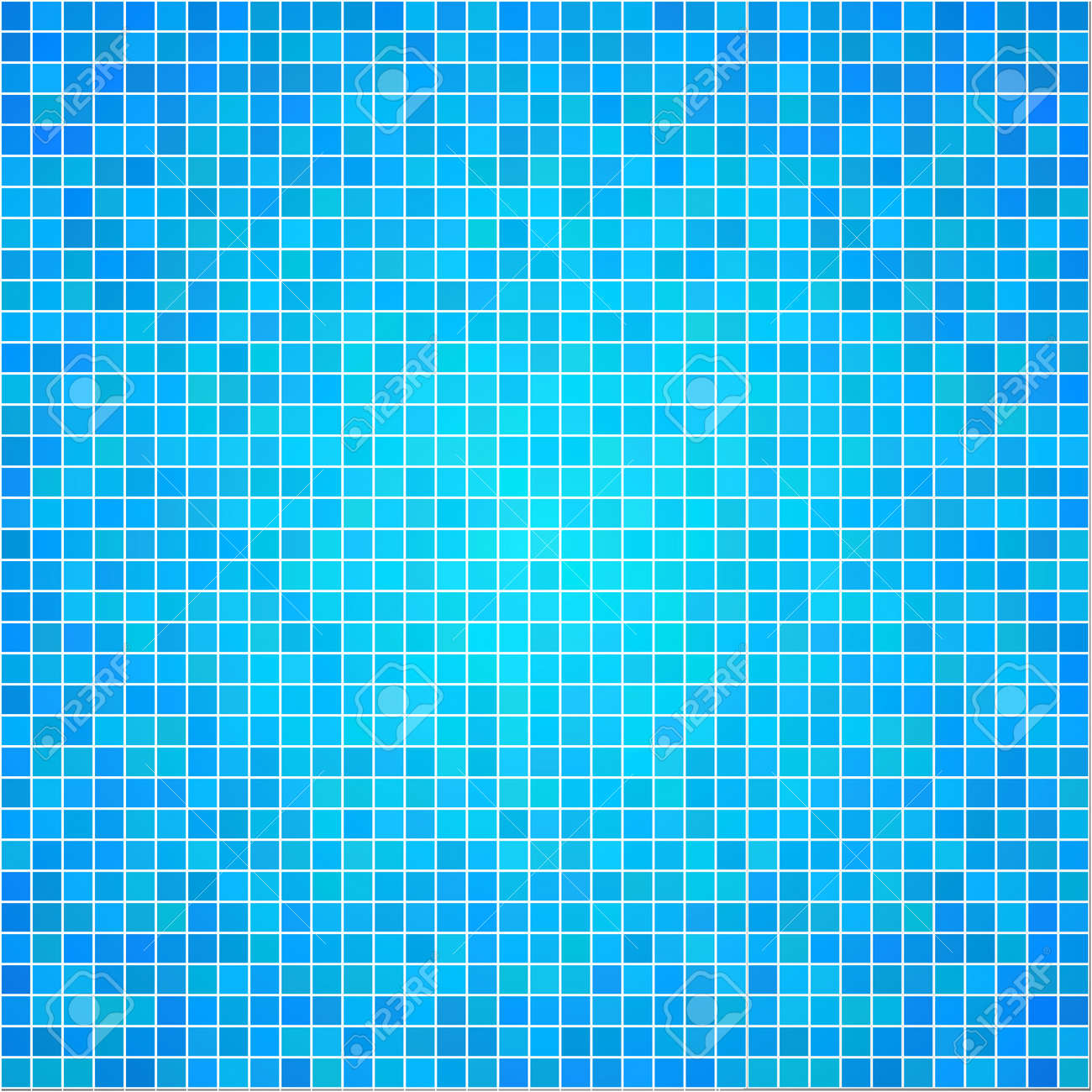 Vector texture of colorful mosaic  Vector illustration Stock Vector - 16938467