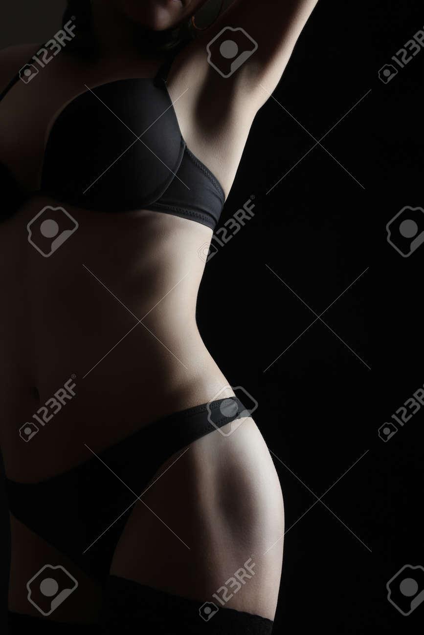 Frau nackte erotische Für Frauen