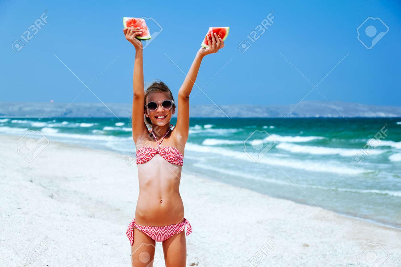 day before beach diet watermelon