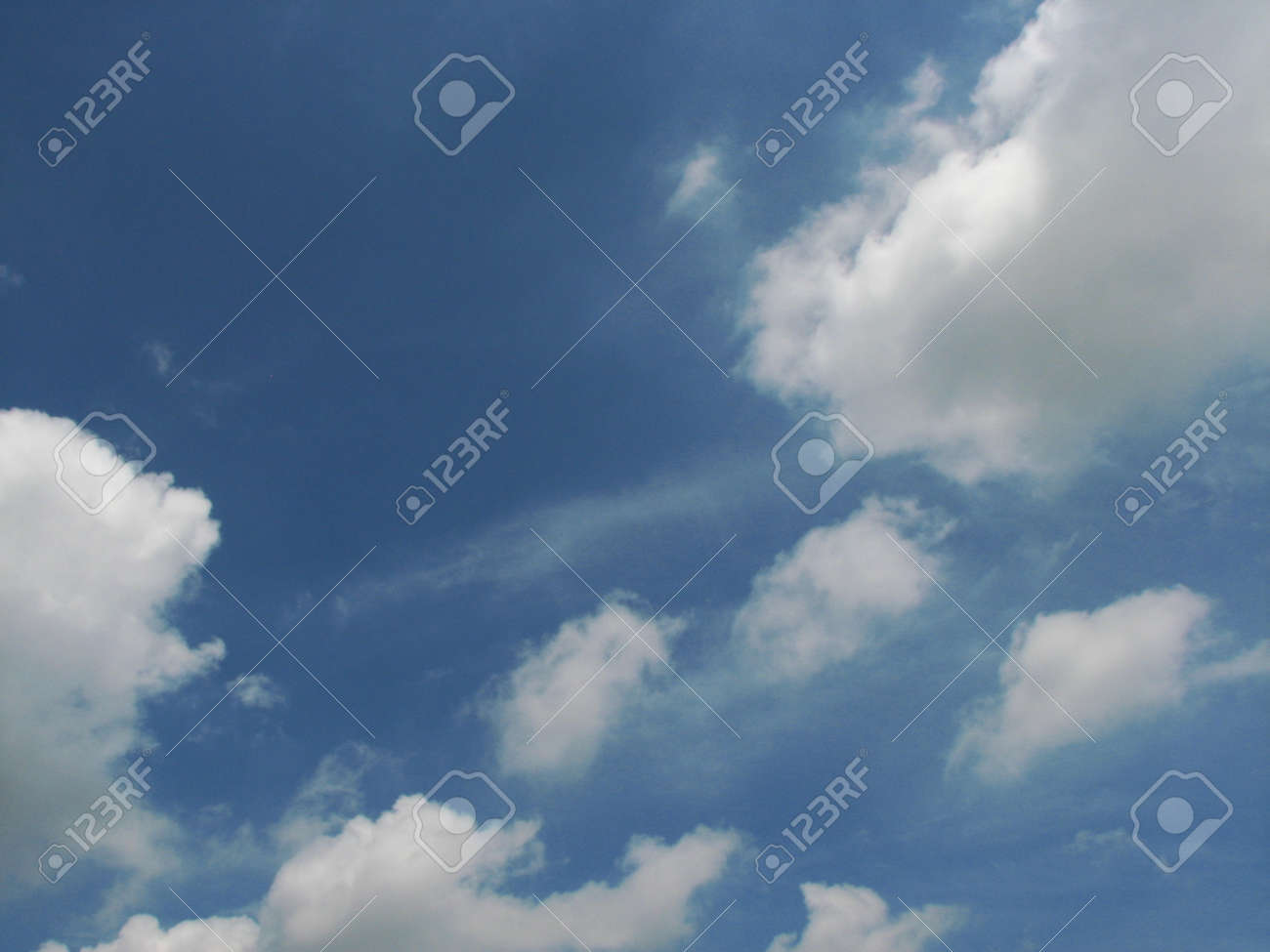 The Sky Is A Symbol Of Dreams Image