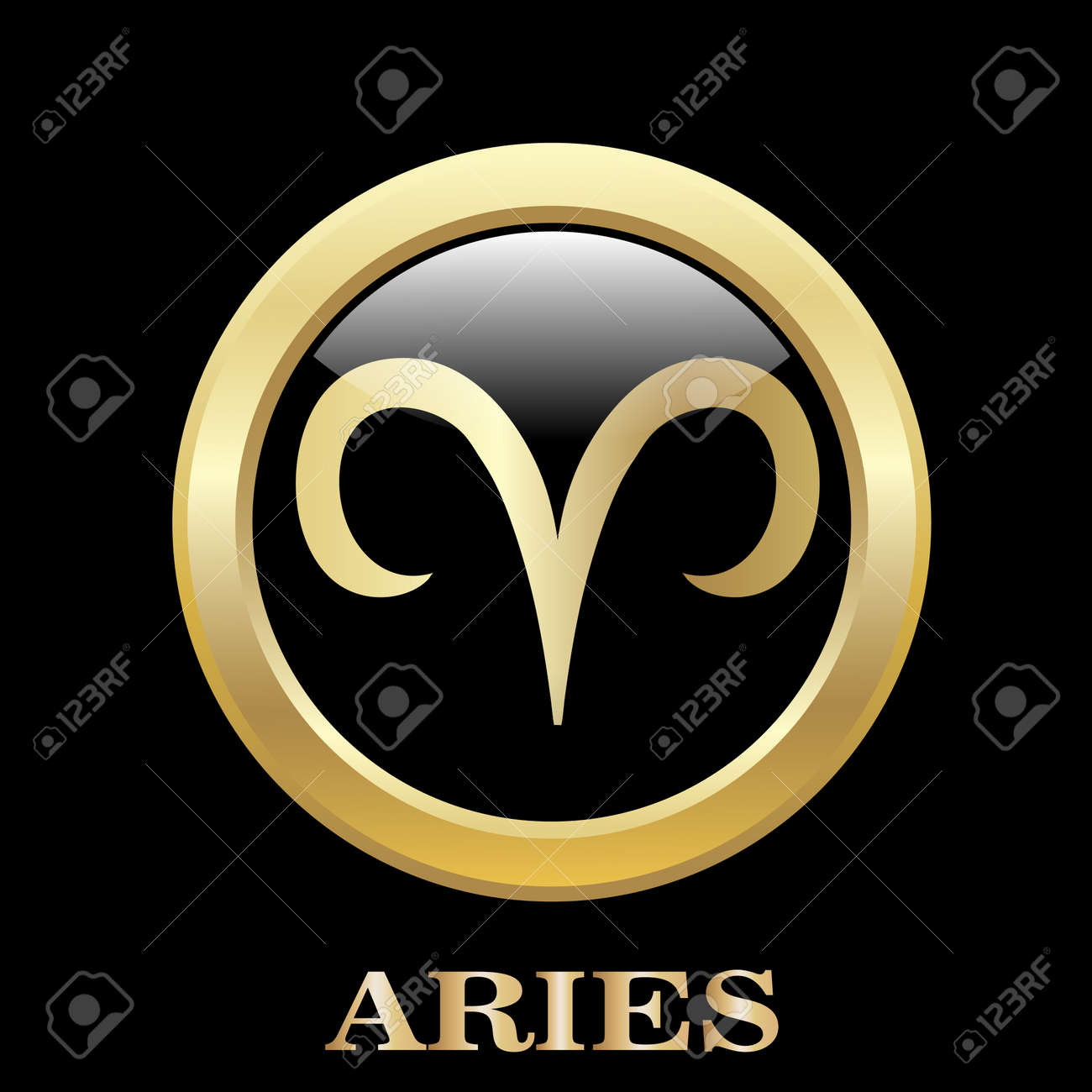 aries sign in