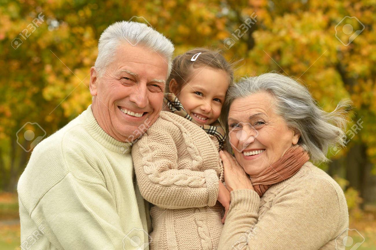 Поздравление от внука для бабушки дедушки