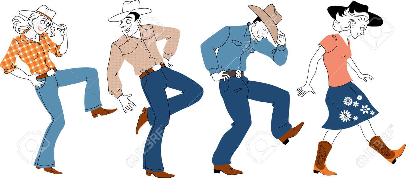 """Résultat de recherche d'images pour """"clipart danse country"""""""