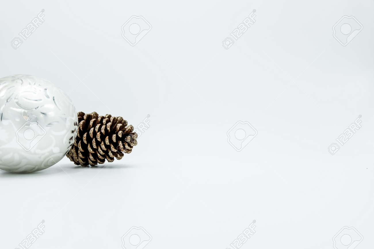 Christmas Wallpaper Background.Monochrome Elegant Christmas Wallpaper Background Of Tree Decorations