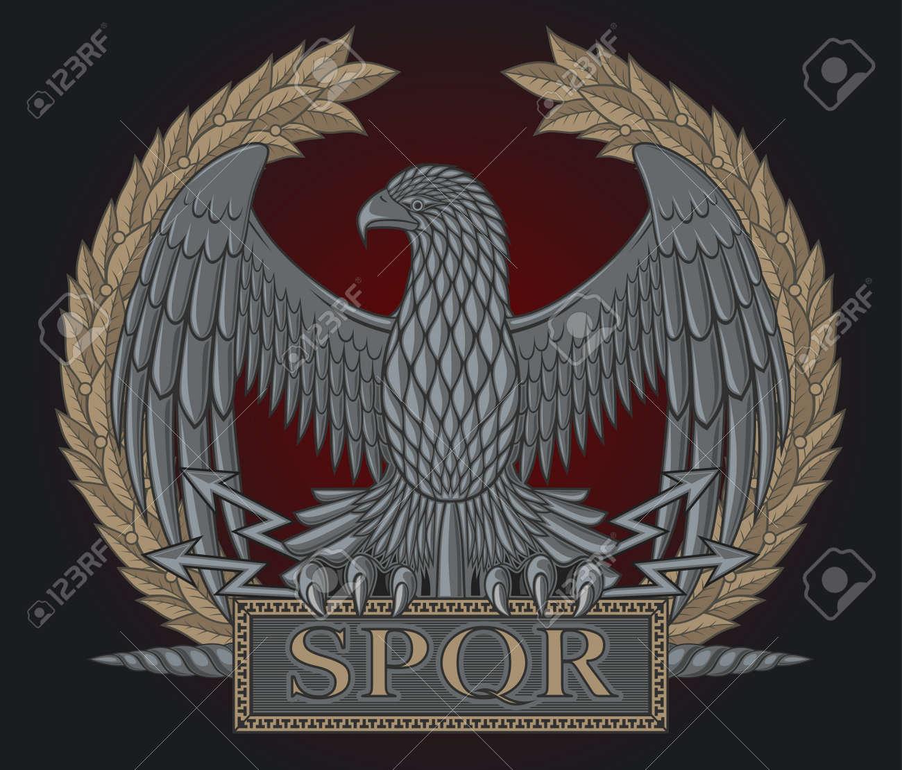 Римский легион векторный клипарт торрент
