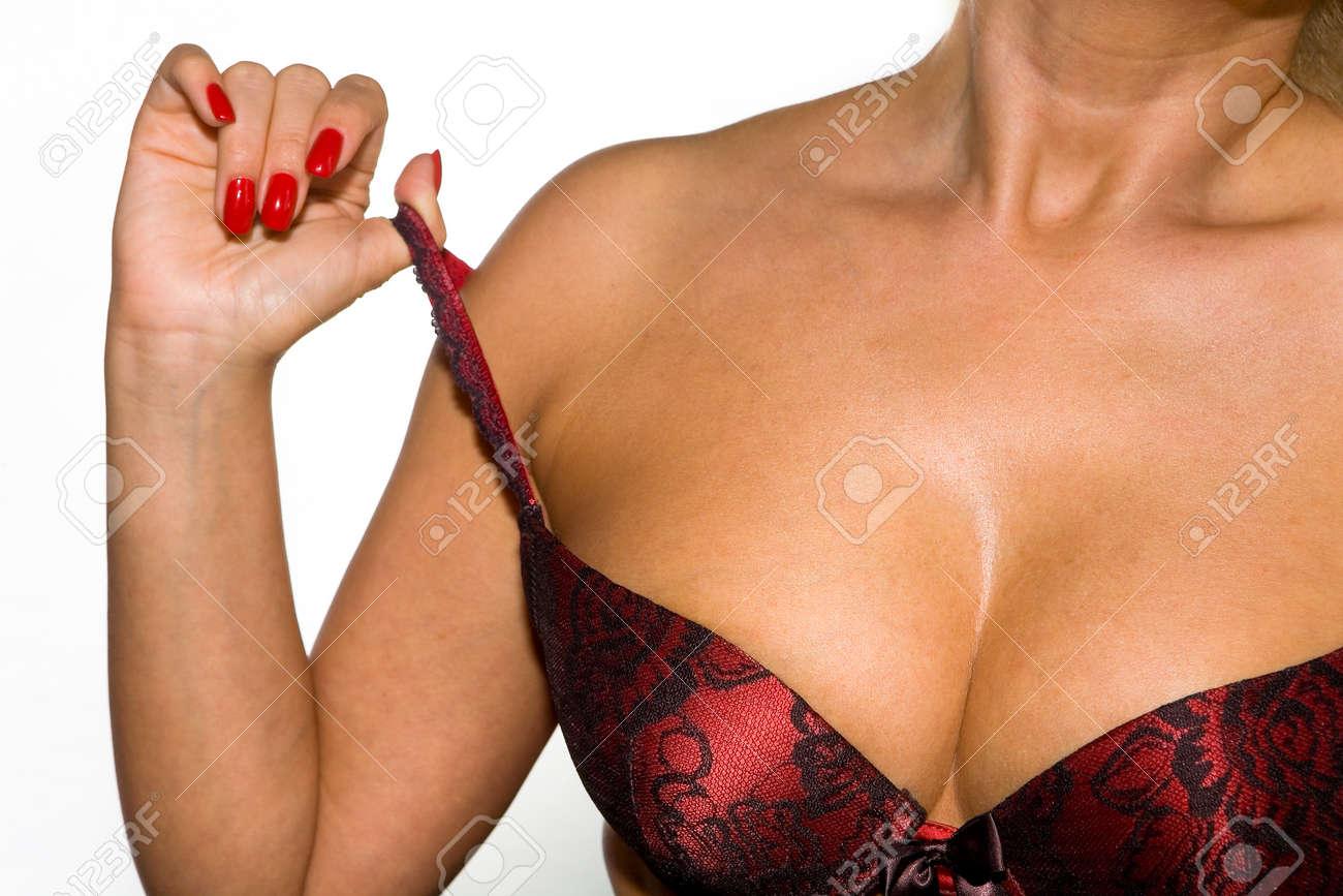 LEILA: Harsh handjob tube