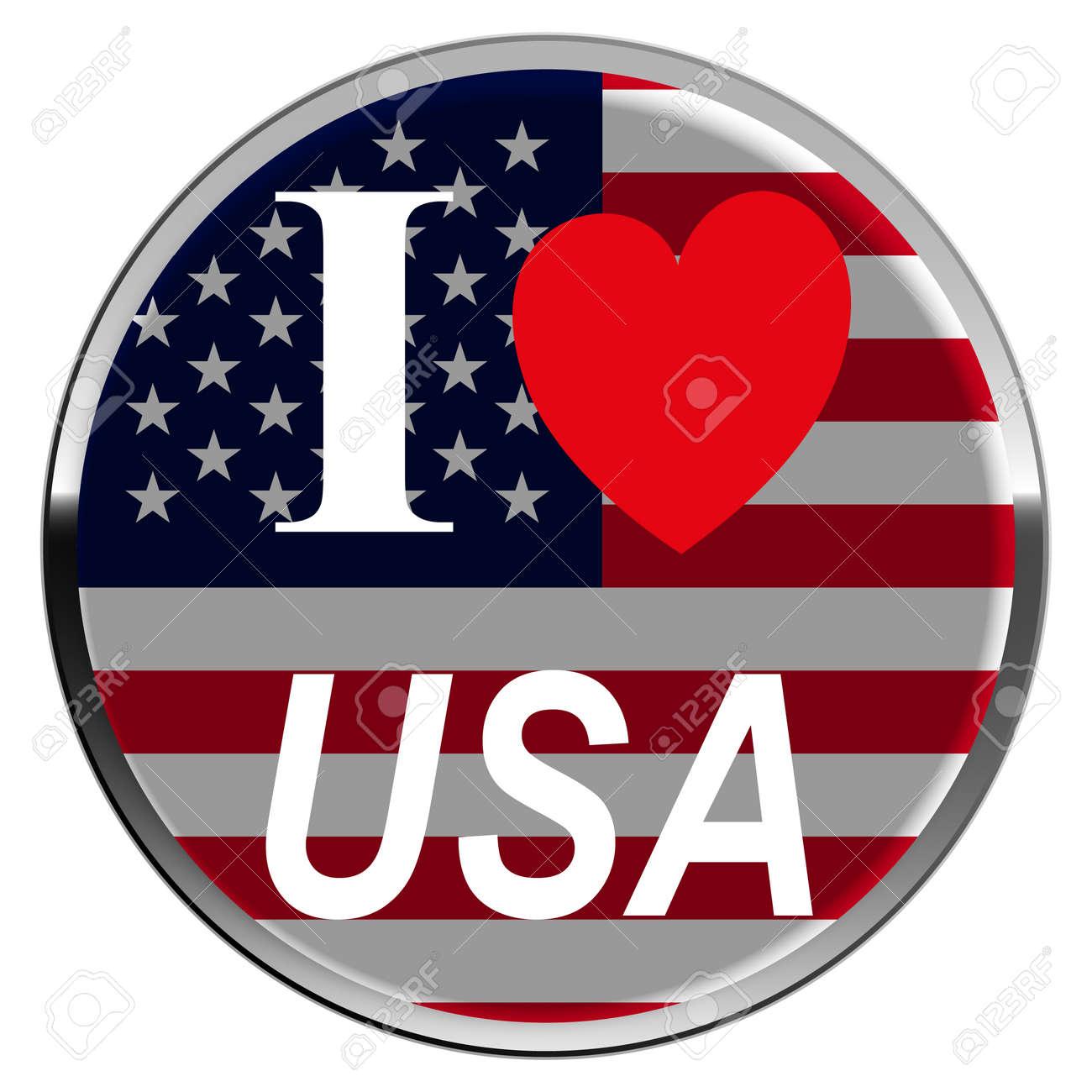 Drapeau états Unis Américaine Culture étoile Forme à Rayures Pays Saluer Nombre