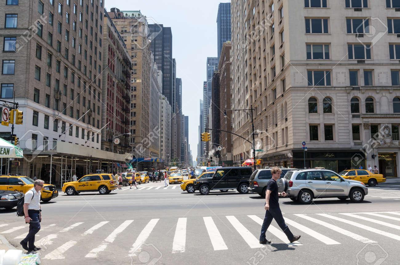ニューヨーク市 - 7 月 12 日: 2012 年 7 月 12 日にニューヨークの六 ...