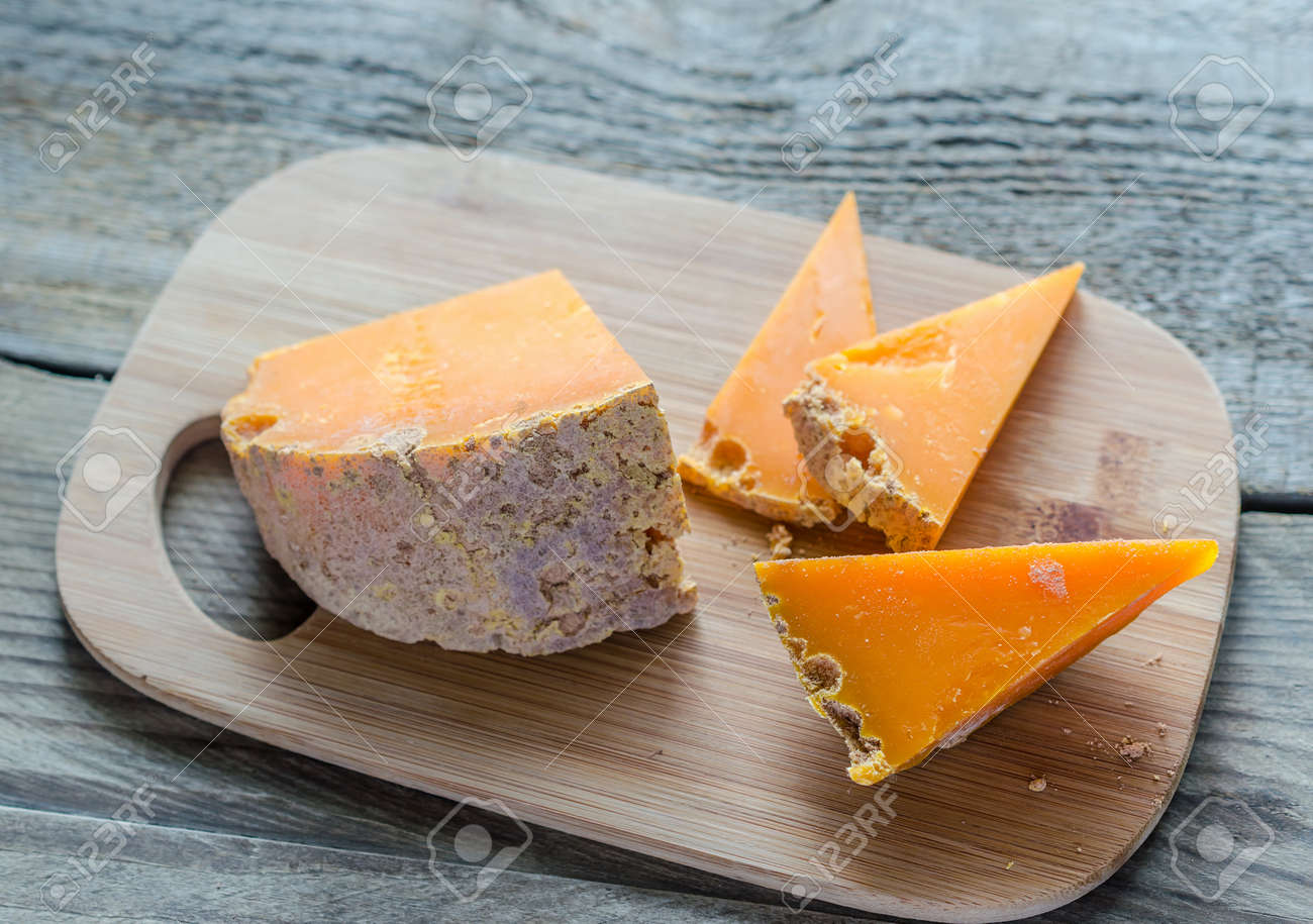 ミモレット チーズ