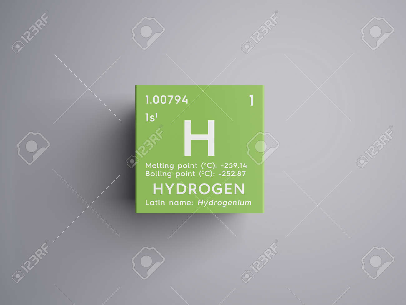 Hydrogen other nonmetals chemical element of mendeleevs periodic other nonmetals chemical element of mendeleevs periodic table hydrogen in a square urtaz Images