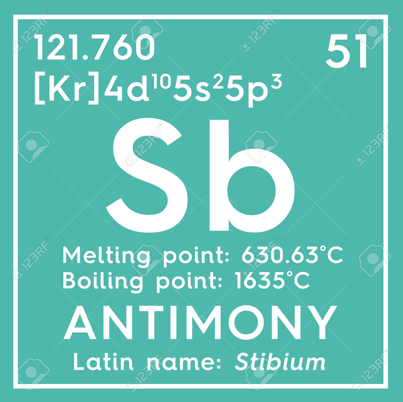 Antimony stibium metalloids chemical element of mendeleevs metalloids chemical element of mendeleevs periodic table antimony in a gamestrikefo Gallery