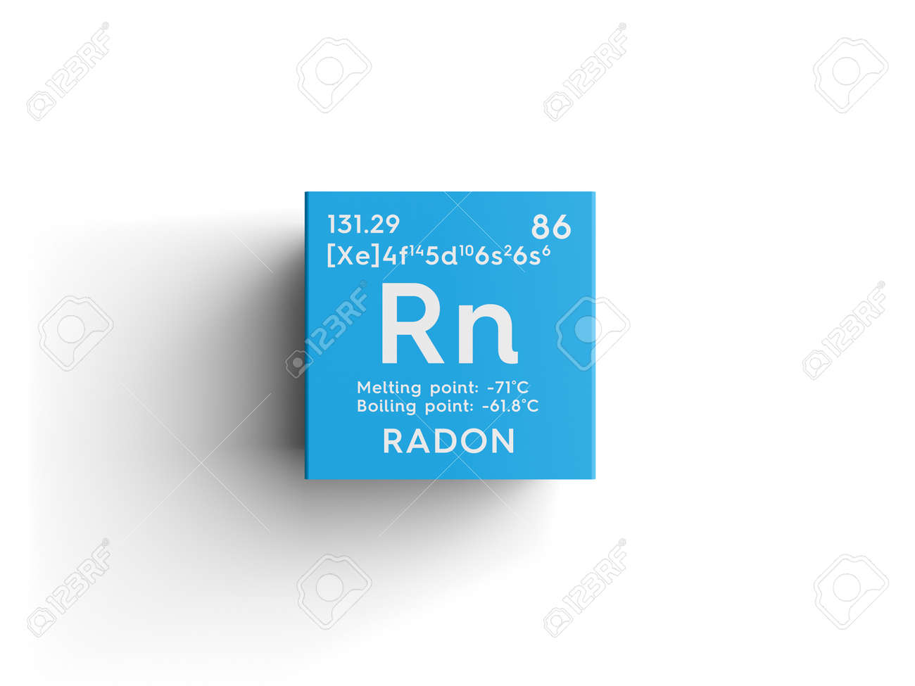 Radon periodic table facts choice image periodic table images radon periodic table facts choice image periodic table images radon periodic table square aviongoldcorp radon le gamestrikefo Image collections