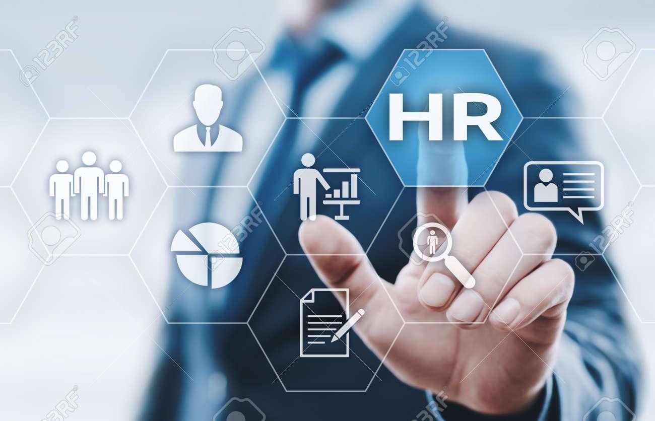 Human resources hr management recruitment employment headhunting human resources hr management recruitment employment headhunting concept stock photo 88075999 ccuart Gallery