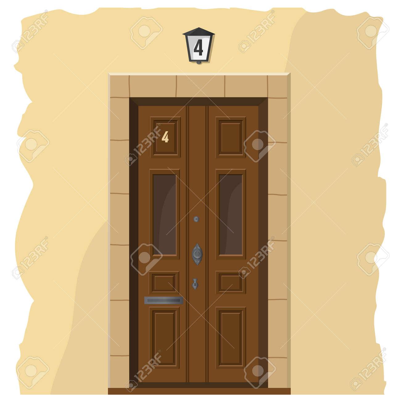Inside front door clipart - Front Doors Clipart Inside Front Door Clipart Door