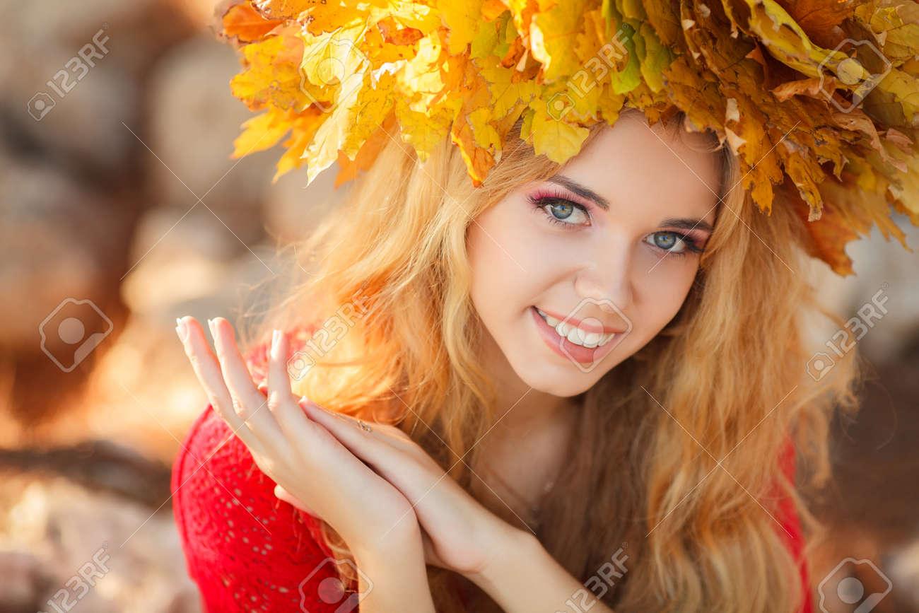 Le maquillage selon votre style : la femme Automne  Maquillage  Beauté