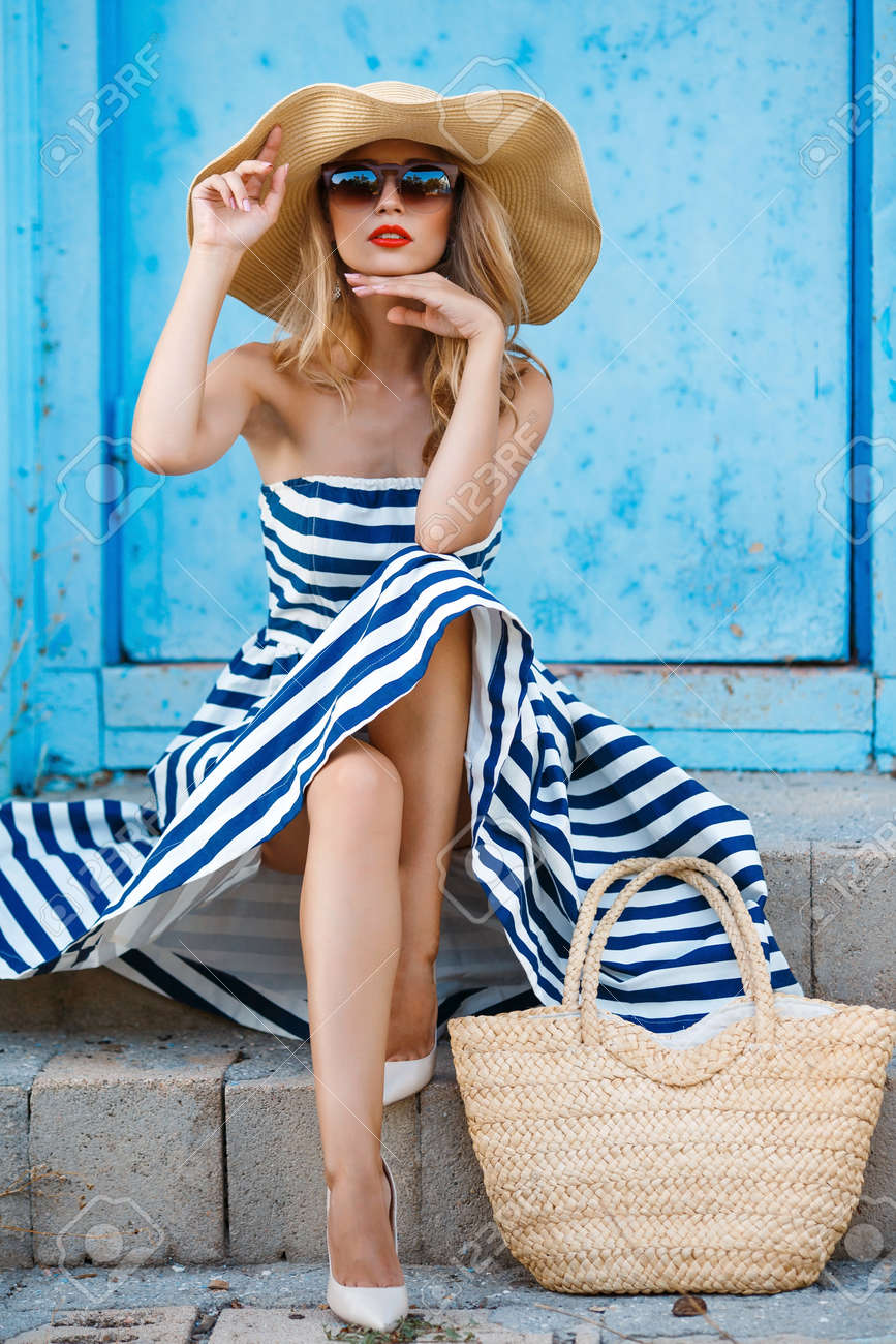Image result for PHOTOS OF  SEA FASHION STYLE""
