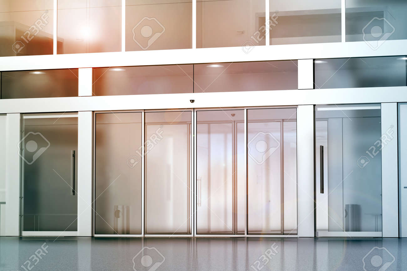 glass door for office. Door Office Glass For
