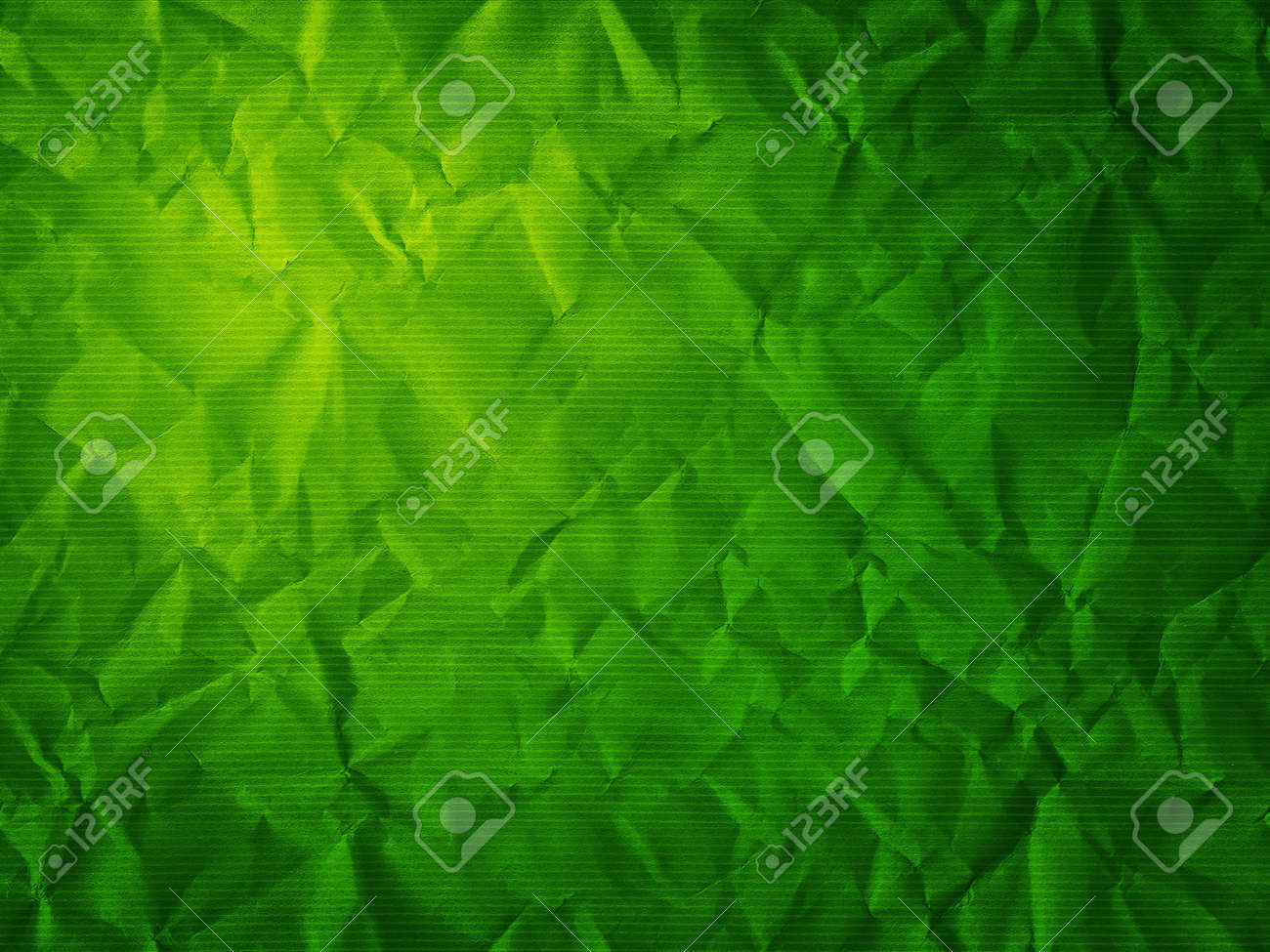 vintage green background with a paper texture Stock Photo - 13894575