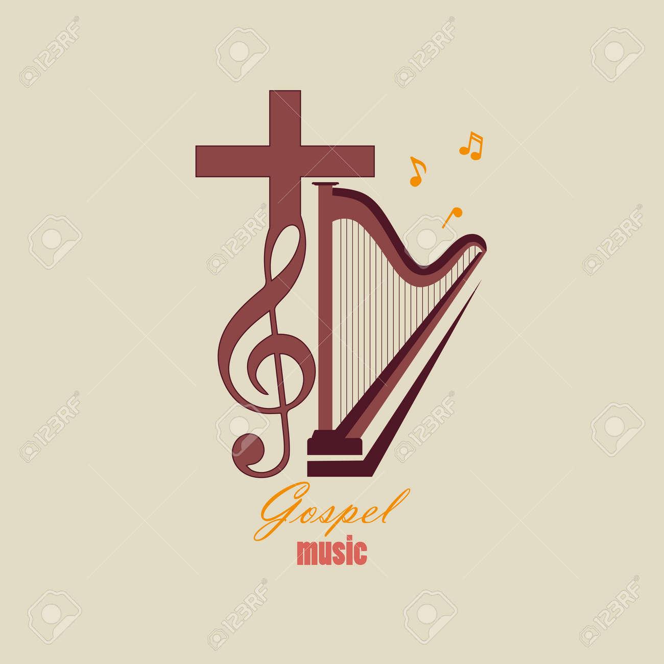 福音派の音楽を象徴する音楽のロ...