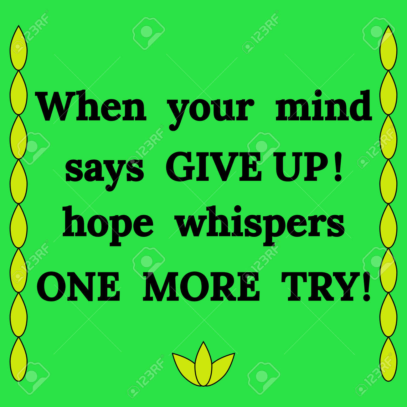 Free Your Mind Quotes Motivational Quotewhen Your Mind Says Give Up Hope Whispers