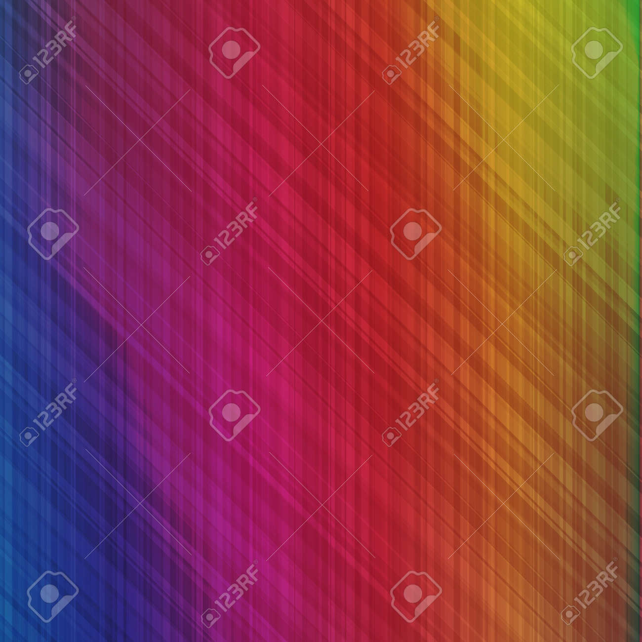 Abstract background with many color lines that are intersect Stock Photo - 18390117