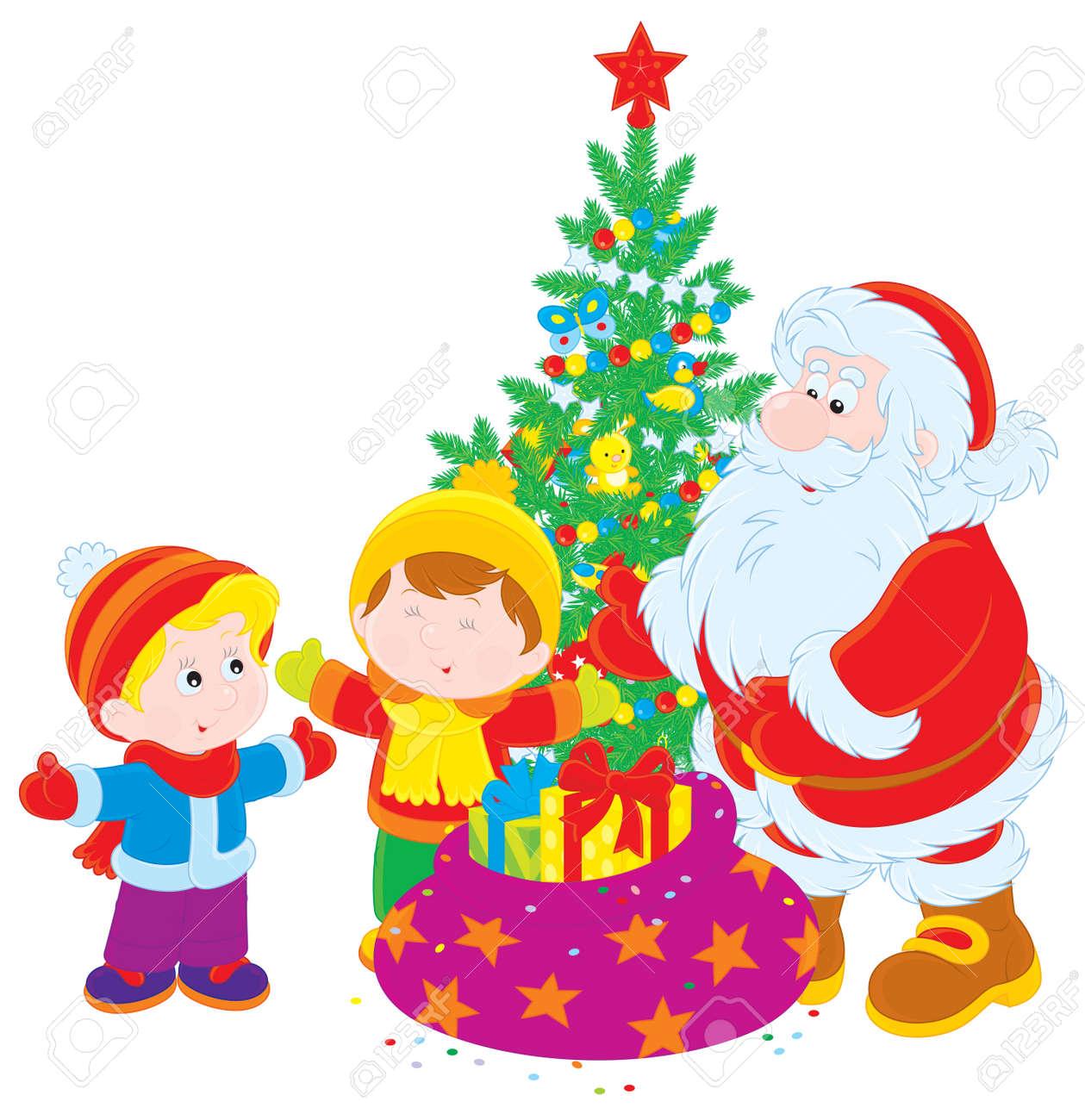 Navidad para infantil